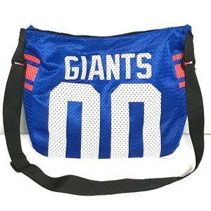 Giants crossbody bag